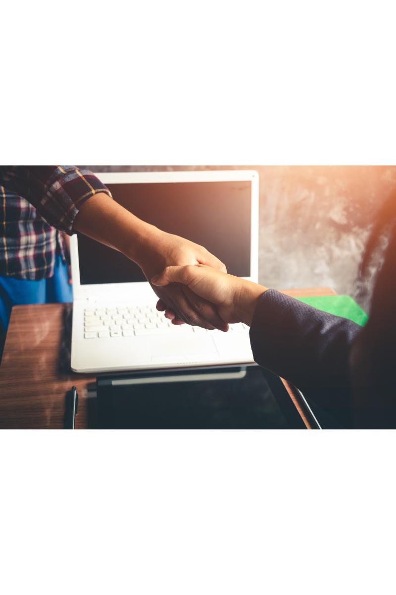 Digitrend rafforza la partnership con Moving Up